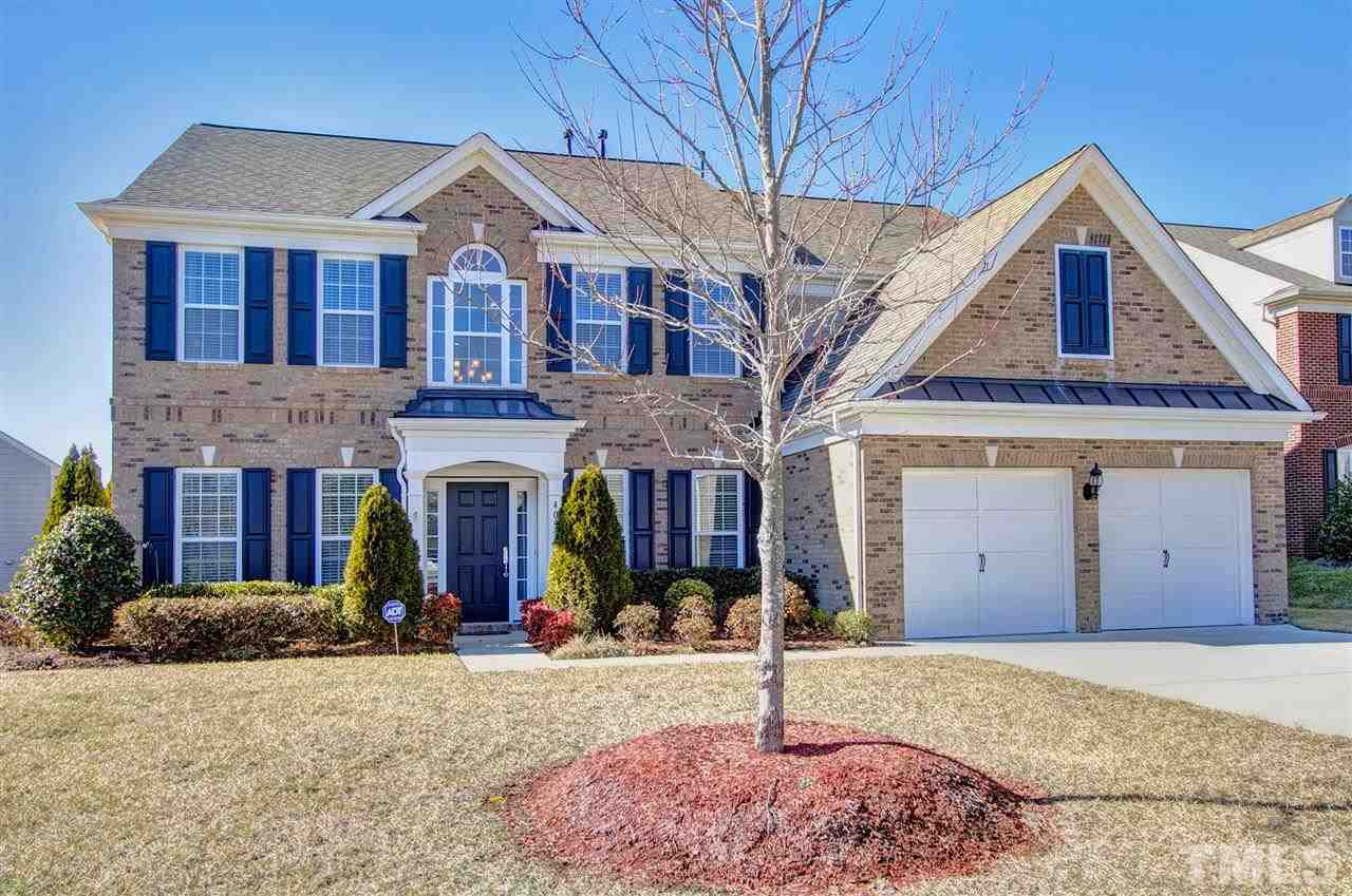 403 CHIME COURT, CARY, NC 27519