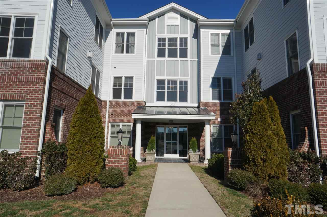 1200 WATERFORD LAKE DRIVE #1225, CARY, NC 27519